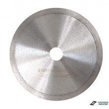 Marble saw blade
