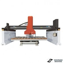 Bridge Type Cutting Machine