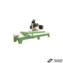 Manual Edge Cutting Machine